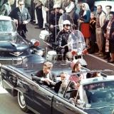 ケネディ大統領暗殺事件とかいう永遠の謎