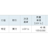 『【JNJ】不人気優良株のジョンソン・エンド・ジョンソンの株式を60万円分買い増したよ!』の画像