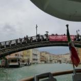 『イタリア ヴェネツィア旅行記12 スキアヴォーニ通りを歩く』の画像