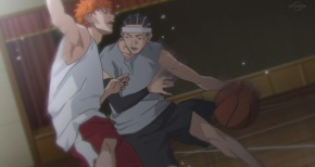 【あひるの空】第35話 感想 髪の毛オレンジVSコーンロウ