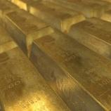 『金鉱株セクターに好転の兆しか』の画像