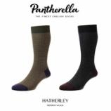 『入荷 | Pantherella (パンセレラ)  593048 HATHERLEY  メンズ』の画像