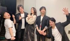 【乃木坂46】「衛藤美彩卒コン」バックバンドの皆様楽しそうでわろた!