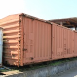 『放置貨車 ワム80000形ワム280006』の画像