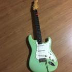 『コロナ禍を突き抜けるハードロックギターを弾きたい。』の画像