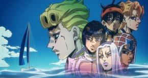【ジョジョ 5部】第9話 感想 ボスに近付くビッグチャンス到来!【黄金の風】