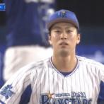 DeNAドラ1入江がデビューから4連敗 大矢氏「戸柱がもう少し引っ張ってほしかった」
