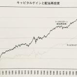 『配当再投資戦略の重要性とセミリタイアの末路』の画像
