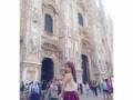 【画像】椎木里佳さん、めちゃくちゃエッロい格好でイタリアを闊歩する