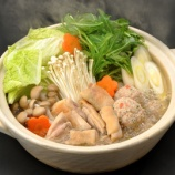 『薬膳師プロデュース「おいしい冬の養生鍋」を食べよう♪』の画像