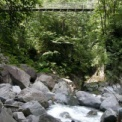 駒ケ岳の旅ー1日目は付知峡ー