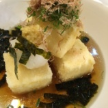 『美味しい和食とお寿司で一杯🍶~【魚々市】@大阪・池田』の画像