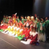 『アジア舞踊との競演』の画像