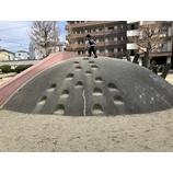 『豊里三角公園』の画像