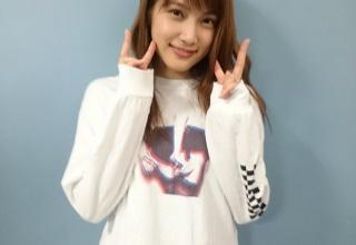 【AKB48】入山杏奈、メキシコ1年間留学を発表「初の大きな決断」「大きくなって帰ってきます」