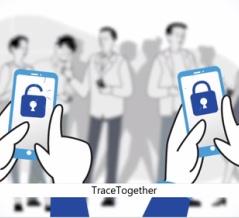コロナ感染者追跡にウェアラブルデバイスをシンガポール全住民に配布を検討中