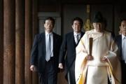 【靖国】中国報道官 「日本の一般国民が自分の親類をしのんで参拝することに異議はない」
