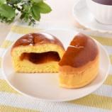 『【コンビニ:菓子パン】カスタードのやさしい味わいプリンパン - ファミリーマート』の画像