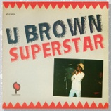 『U Brown「Superstar」』の画像