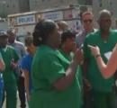セクハラで辞めさせられた医師、病院で銃乱射 女性医師死亡 6人けが