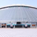 『【朗報】東京ドーム、悲願の立て替えへ。三井不動産・読売新聞グループ本社』の画像