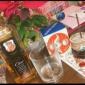 これは、誕生日プレゼントにもらった岡本太郎グラス(箱付き)(...