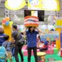 東京おもちゃショー2015 その32(あけぼのさけ缶/売店/MARUKA)