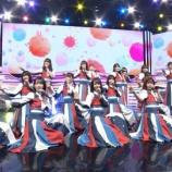 『【日向坂46】華やかすぎるwww Mステ『ソンナコトナイヨ』披露!!キャプチャまとめ!!!』の画像