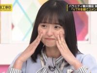 【乃木坂46】阪口珠美「選抜に選ばれなくて今まで以上に悔しい」
