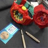 『防水時計の電池交換なら★タイムズギアみのお店へ』の画像