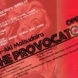 『松平頼曉 オペラ《The Provocators~挑発者たち》』の画像
