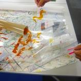 『先輩の教え(その3)「大切な地図と危機管理�」』の画像
