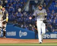 阪神ファン「能見2軍に落とせ!」ワイ「代わりは?」