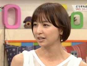 篠田麻里子さん(29)
