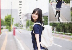 【衝撃】24thシングル、山下美月センターフラグキタ――(゚∀゚)――!!??