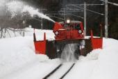 『2015/1/27運転 特殊排雪列車(今期3度目)』の画像