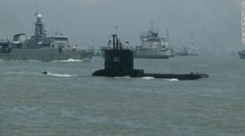 【法則】韓国で改修したインドネシア海軍潜水艦、潜行中に消息不明に…韓国国防部「救助支援の意思」明かす