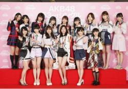【悲報】さすがに可哀想... AKB48が『テレ東音楽祭』で汚れのお仕事・・・。