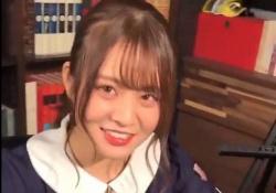 【乃木坂46】嬉しそうw 山崎怜奈、サプライズに大喜びしてかわええwww