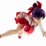 第6期「ゲゲゲの鬼太郎」より、8頭身モデル体形の「ねこ娘」がフィギュアになった!