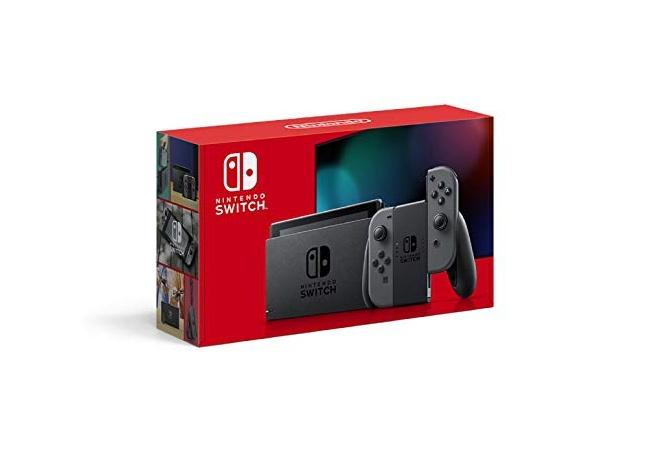 【朗報】任天堂Switch、増産決定
