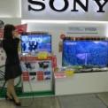 ヤマダ電機家電フェア2014&大処分蚤の市inパシフィコ横浜!その2(SONYの4Kテレビ)