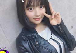 【衝撃】「Fカップの広瀬すず」こと、AKB48矢作萌夏、16歳でギリギリ写真!谷間を公開!!!