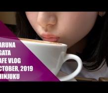 『CAFE VLOG #2【尾形春水】』の画像