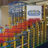 『メイワン7Fでスーパーエクスプレスカーニバルが7/31まで開催中!今年も大規模プラレールが展示中!』の画像