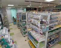 『GMストア秋葉原店がリニューアルオープン』の画像