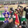 コミックマーケット93【2017年冬コミケ】その11(にゃお&まつおかなな 他)