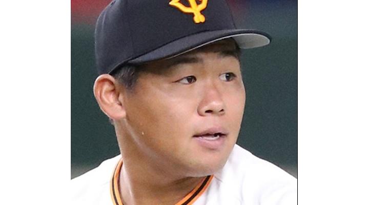 """今季2勝8敗・・・巨人・田口、来季から """"左のエースナンバー""""「28」に"""