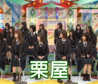 【欅坂46】 欅坂は46時間テレビやらんのかな