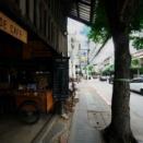 チェンマイ県(205) Praise Cafe (プレイズ カフェ)